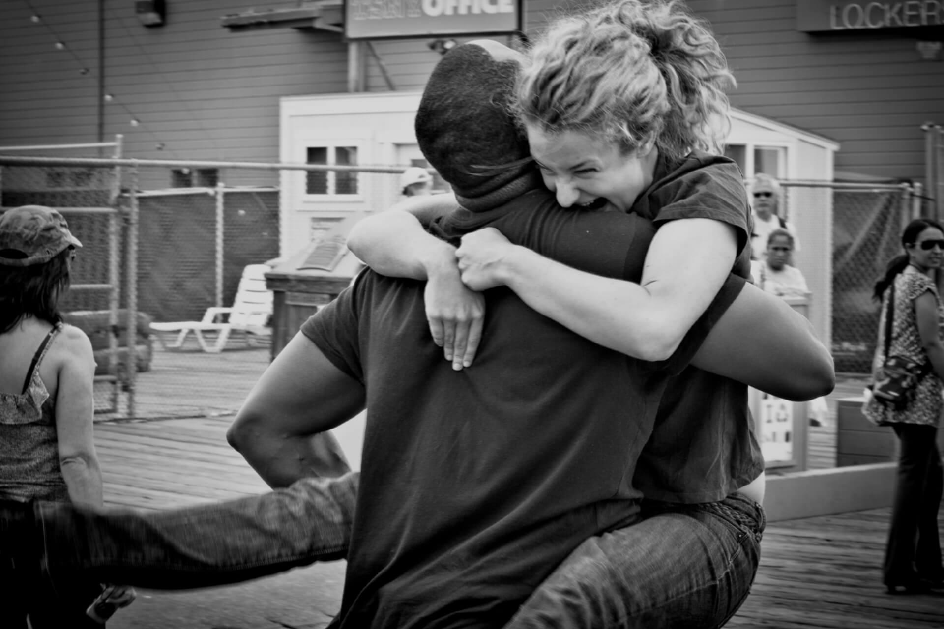 Reunite